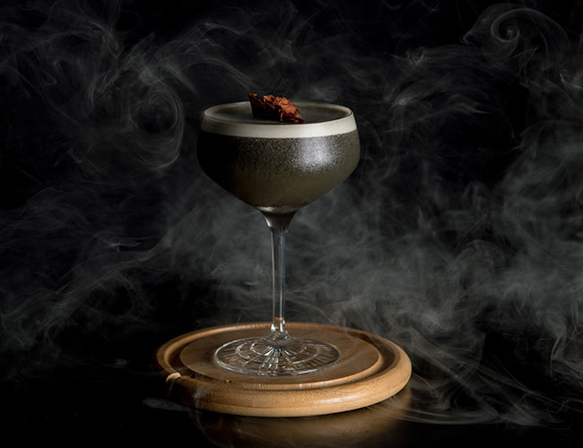 Civility & Unrest Cocktail